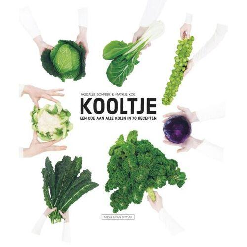 Kooltje - Mathijs Kok, Pascalle Bonnier (ISBN: 9789038802695)