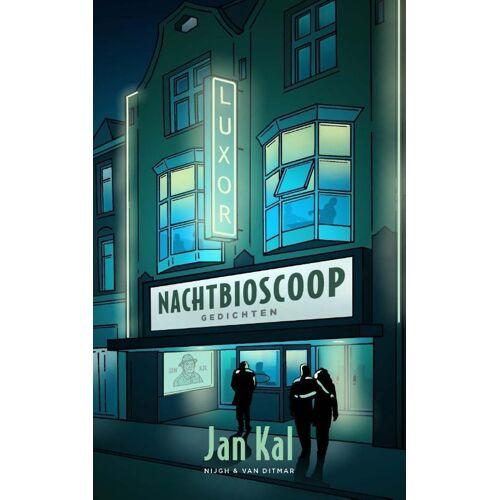Nachtbioscoop - Jan Kal (ISBN: 9789038811093)