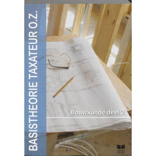 Basistheorie Taxateur O.Z. - A. van Raalte, E. van Andel (ISBN: 9789041506825)