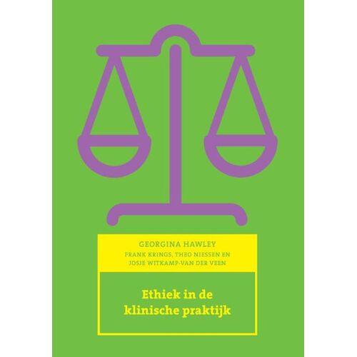 Ethiek in de klinische praktijk - G. Hawley (ISBN: 9789043016148)