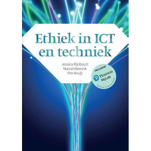 Ethiek in ICT en techniek - Jessica Rijnboutt, Marcel Heerink, Pim Kruijt (ISBN: 9789043037075)