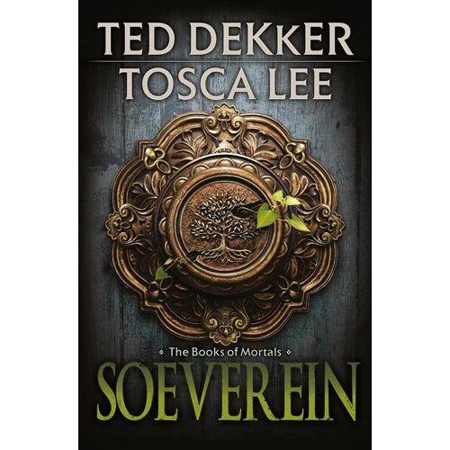 Soeverein - Ted Dekker, Tosca Lee (ISBN: 9789043522816)