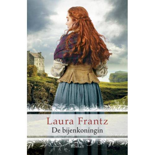 De bijenkoningin - Laura Frantz (ISBN: 9789043531252)