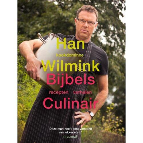 Bijbels culinair - Han Wilmink (ISBN: 9789043533775)