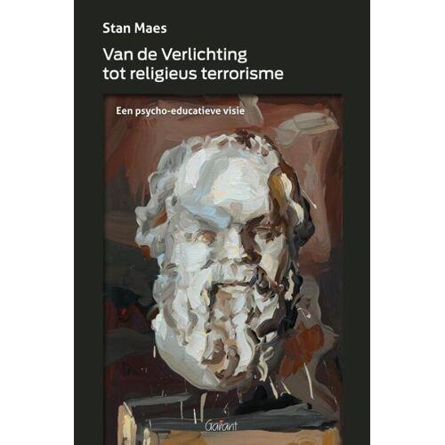 van de Verlichting tot religieus terrorisme - Stan Maes (ISBN: 9789044134711)