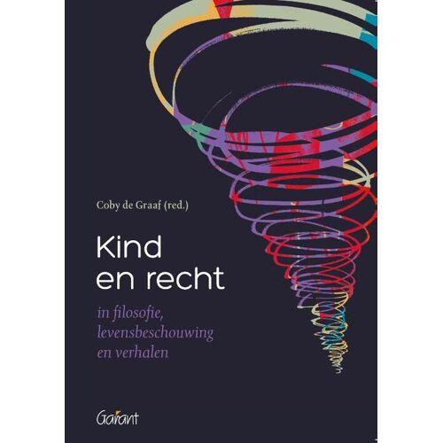 Kind en recht in filosofie - (ISBN: 9789044136654)