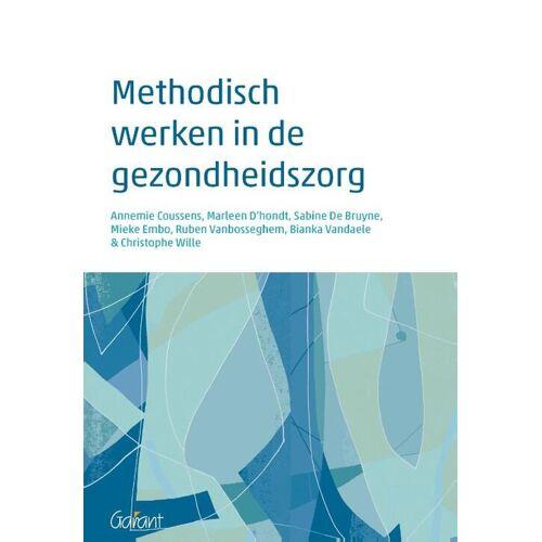 Methodisch werken in de gezondheidszorg - Annemie Cousssens (ISBN: 9789044137514)