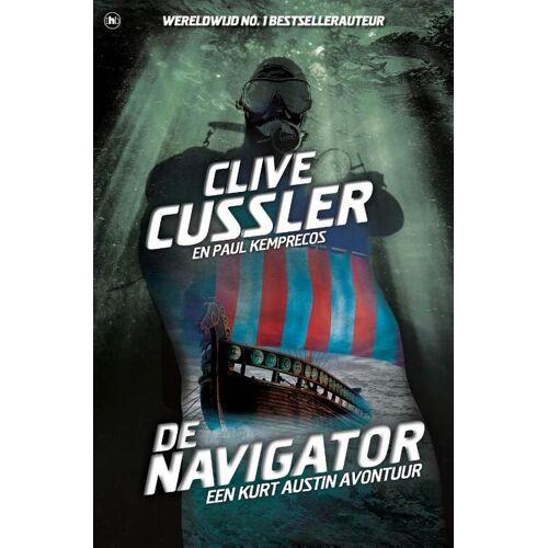 De Navigator - Clive Cussler (ISBN: 9789044354683)
