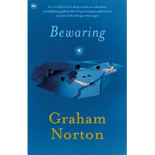 Bewaring - Graham Norton (ISBN: 9789044354805)