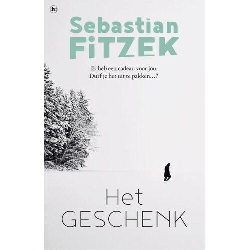 Het geschenk - Sebastian Fitzek (ISBN: 9789044360547)