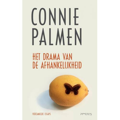 Het drama van de afhankelijkheid - Connie Palmen (ISBN: 9789044633399)
