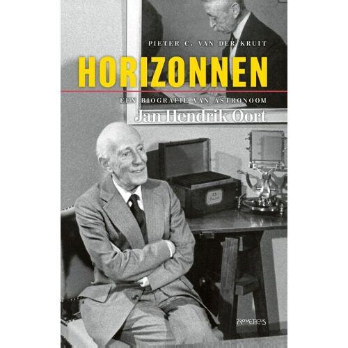 Horizonnen - Piet van der Kruit (ISBN: 9789044641448)