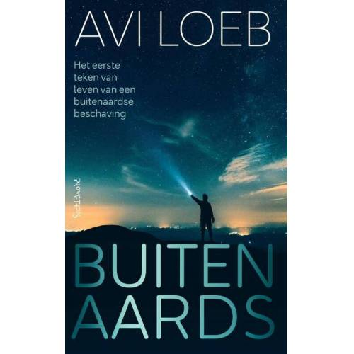 Buitenaards - Avi Loeb (ISBN: 9789044643268)