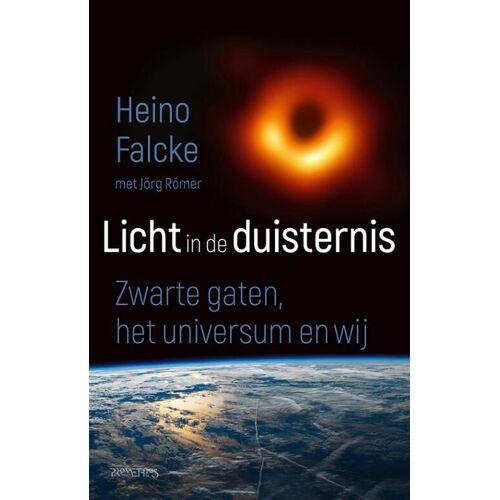 Licht in de duisternis - Heino Falcke (ISBN: 9789044645231)