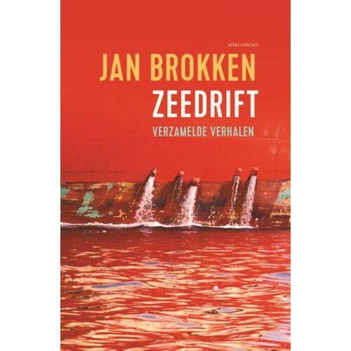 Zeedrift - Jan Brokken (ISBN: 9789045038469)