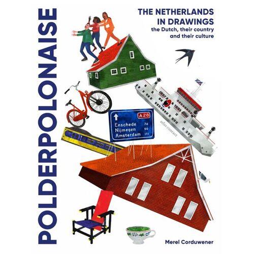 Polderpolonaise (Engelstalig) - Merel Corduwener (ISBN: 9789045039824)