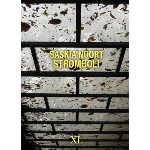 Stromboli - grote letter uitgave - Saskia Noort (ISBN: 9789046322314)