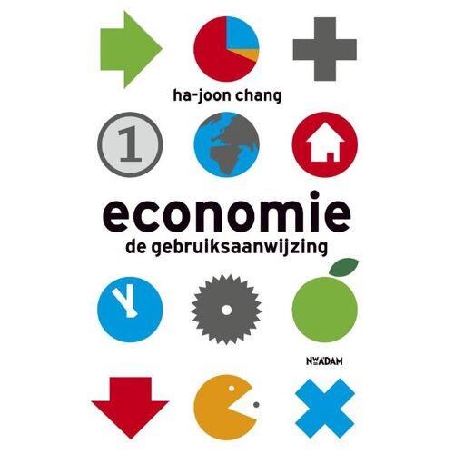 Economie - Ha-Joon Chang (ISBN: 9789046814185)