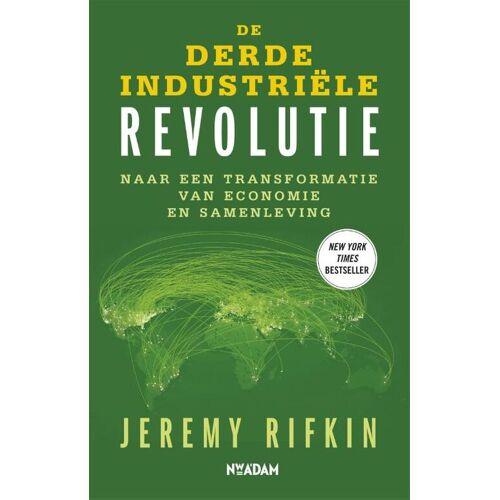 De derde industriële revolutie - Jeremy Rifkin (ISBN: 9789046815083)