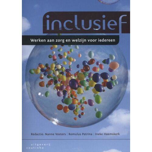 Inclusief - Nanne Vosters, Romulus Petrina (ISBN: 9789046903483)