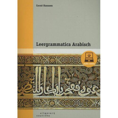 Leergrammatica Arabisch - Corné Hanssen (ISBN: 9789046904855)