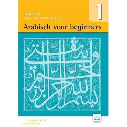 Arabisch voor beginners - Ed de Moor (ISBN: 9789046905067)