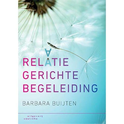 Relatiegerichte begeleiding - Barbara Buijten (ISBN: 9789046905470)
