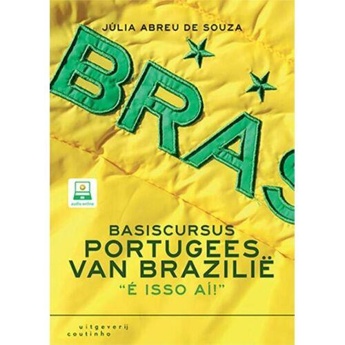 Basiscursus Portugees van Brazilië - Júlia Abreu de Souza (ISBN: 9789046905715)