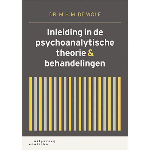 Inleiding in de psychoanalytische theorie & behandelingen - M.H.M. de Wolf (ISBN: 9789046905944)