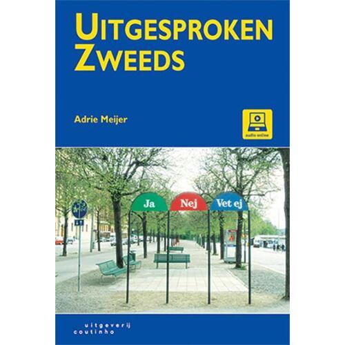 Uitgesproken Zweeds - Adrie Meijer (ISBN: 9789046905975)