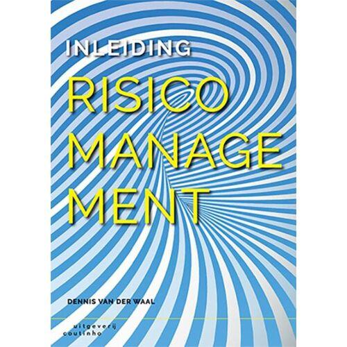 Inleiding risicomanagement - Dennis van der Waal (ISBN: 9789046906613)