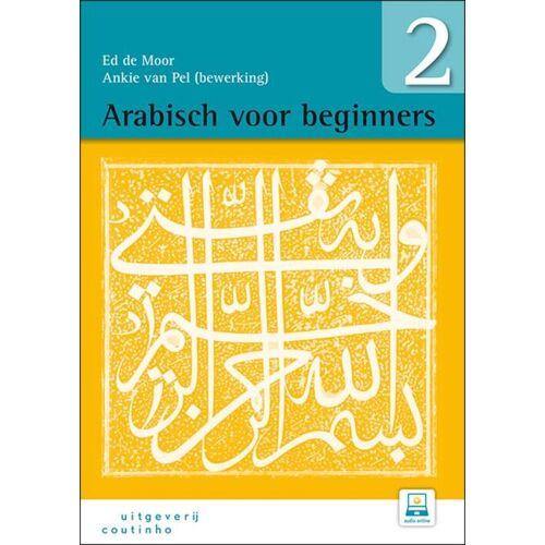 Arabisch voor beginners - Ed de Moor (ISBN: 9789046907740)