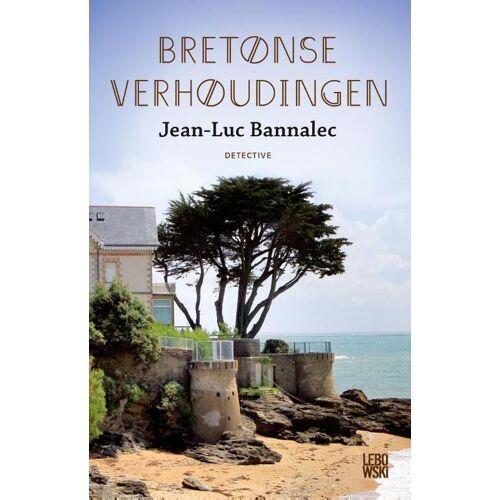 Bretonse verhoudingen - Jean-Luc Bannalec (ISBN: 9789048840496)