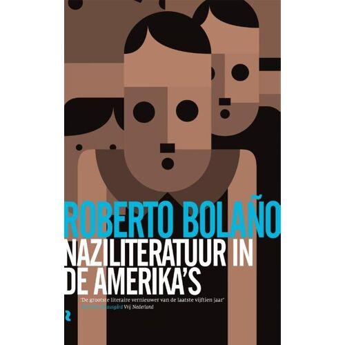 Naziliteratuur in de Amerika's - Roberto Bolaño (ISBN: 9789048840595)