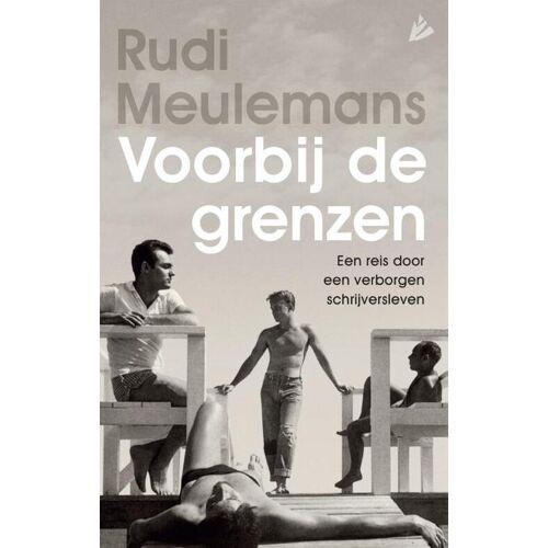 Voorbij de grenzen - Rudi Meulemans (ISBN: 9789048845859)
