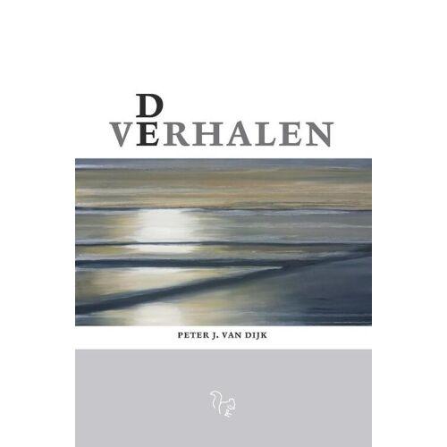 De verhalen - Peter J. van Dijk (ISBN: 9789051799781)