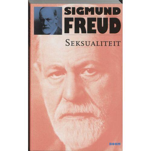 Seksualiteit - Sigmund Freud (ISBN: 9789053524879)