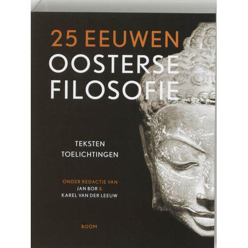 25 Eeuwen Oosterse Filosofie - (ISBN: 9789053528228)