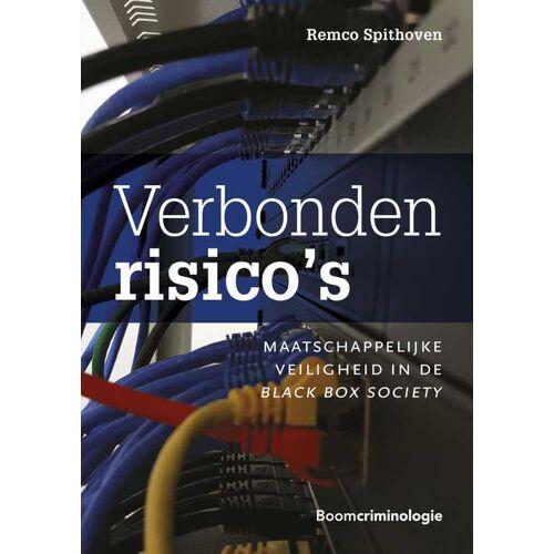 Verbonden risico's - Remco Spithoven (ISBN: 9789054547112)