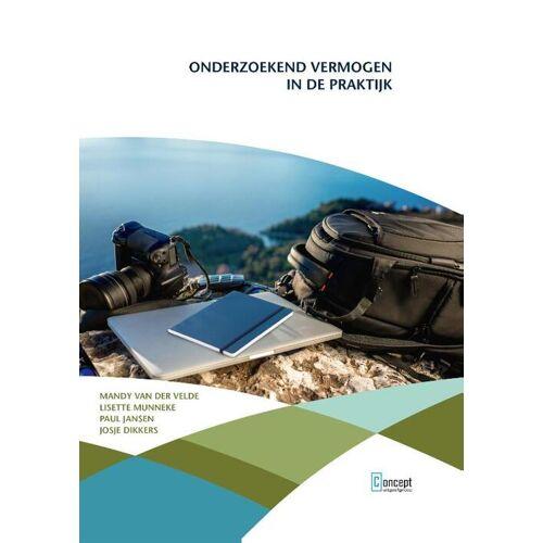Onderzoekend vermogen in de praktijk - Josje Dikkers (ISBN: 9789055163335)