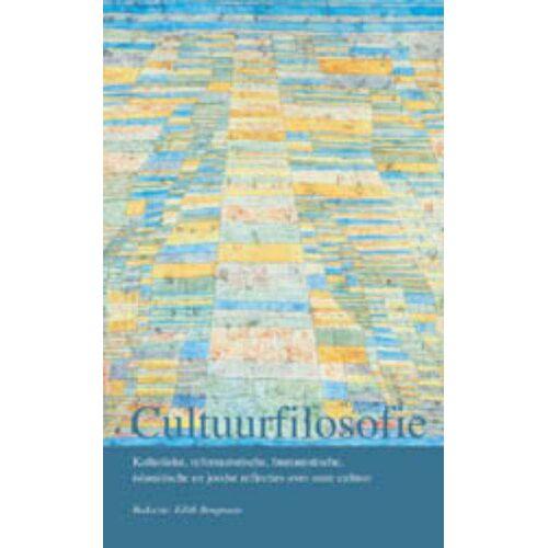 Cultuurfilosofie - (ISBN: 9789055732906)