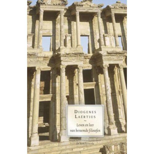 Leven en leer van beroemde filosofen - Diogenes Laërtius (ISBN: 9789055738939)