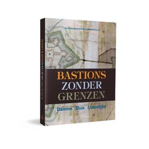 Bastions zonder grenzen - Arco Willeboordse (ISBN: 9789056155919)