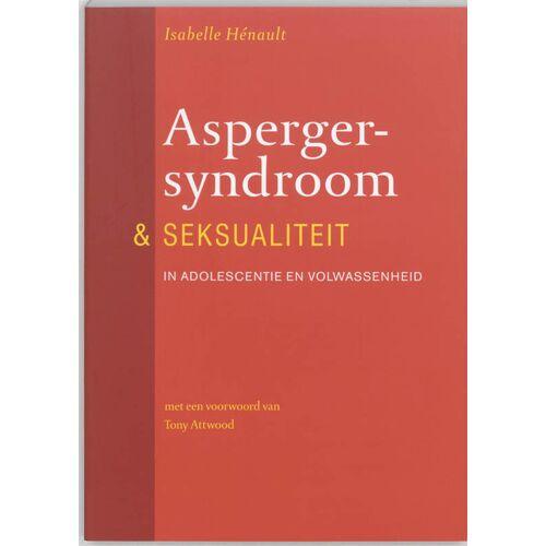 Asperger-syndroom en seksualiteit - I. Henault (ISBN: 9789057122101)