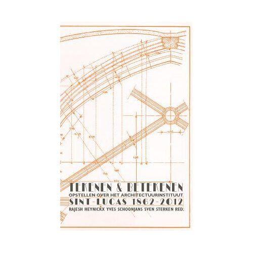 Tekenen & betekenen - (ISBN: 9789058679314)