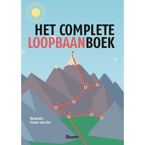 Het complete loopbaanboek - Susan van Ass (ISBN: 9789058757968)