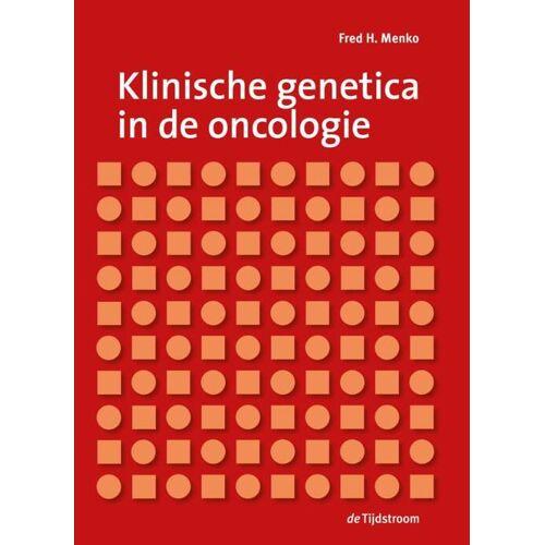 Klinische genetica in de oncologie - Fred Menko (ISBN: 9789058983046)