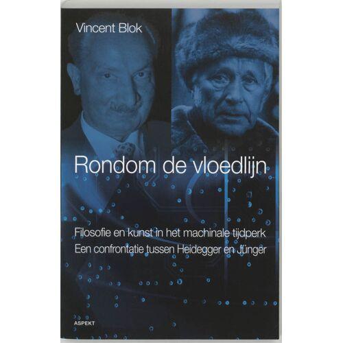Rondom de vloedlijn - V. Blok (ISBN: 9789059111028)