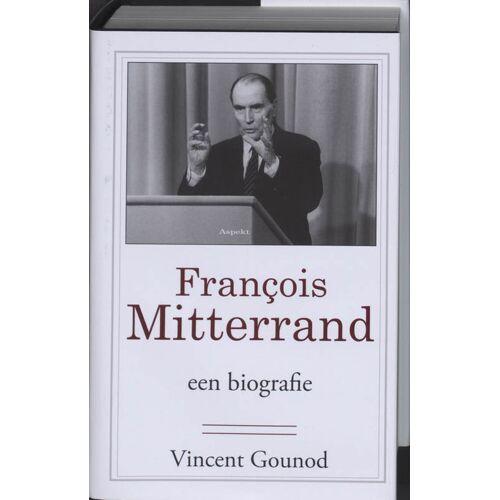 Francois Mitterrand - V. Gounod (ISBN: 9789059117471)