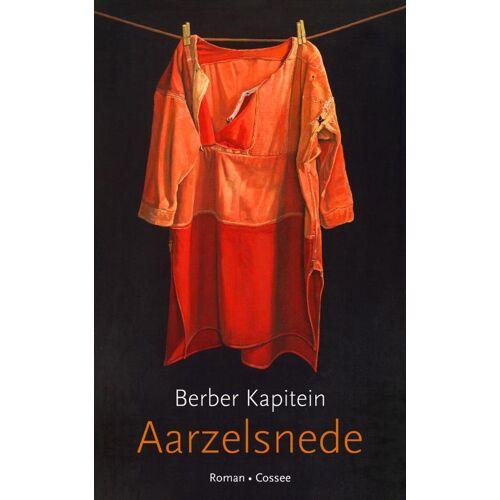 Aarzelsnede - Berber Kapitein (ISBN: 9789059369153)